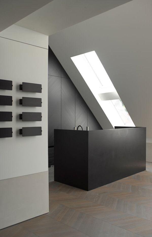 loft conversion by Bernd Gruber