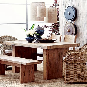 Diy Dining Room Table Extension