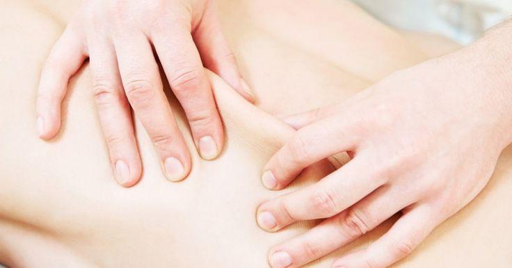 La massothérapie en début de grossesse
