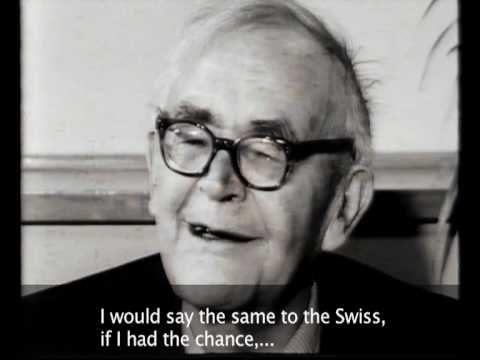 Karl Barth - Freedom