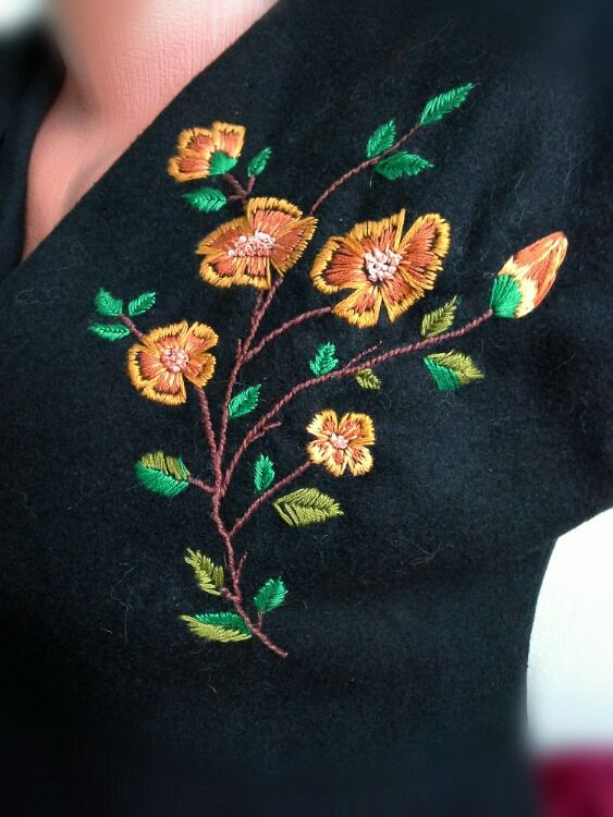 Vestuta Caterine (150 LEI la Caterine.breslo.ro)