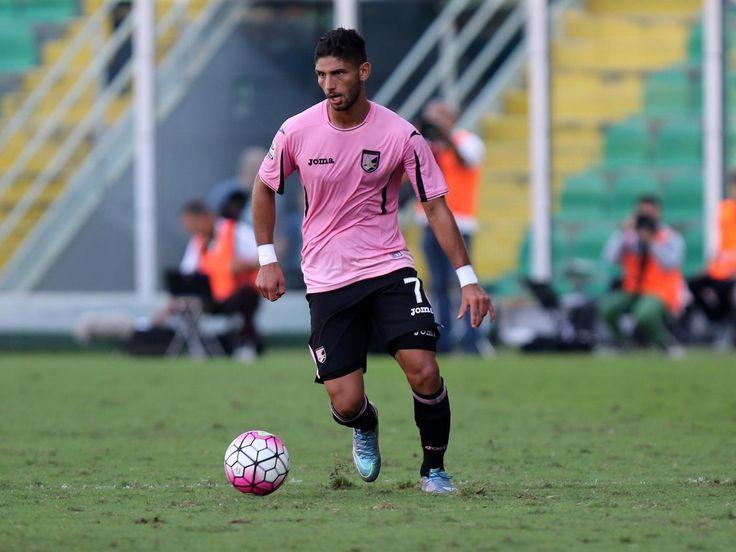 """Palermo, Lazaar: """"Il ritiro ci è servito per compattarci, adesso rispondiamo sul campo"""""""
