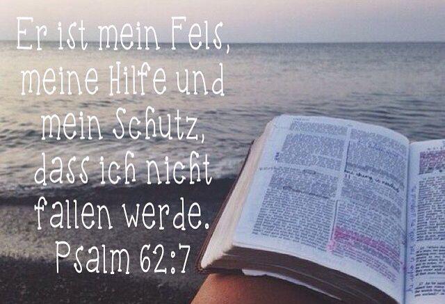 Psalm 62,7