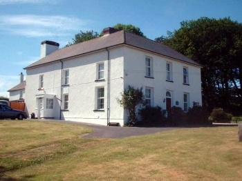 Hafod Grove- Moylegrove, Pembrokeshire