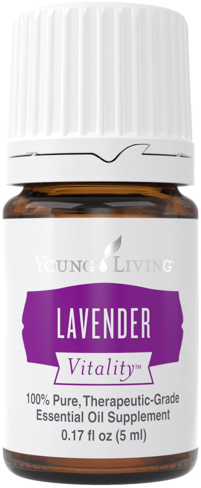 Young Living Lavender Oil!