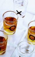 10 Coolest Game Shot Glasses You Can Actually Buy - Oddee.com (cool shot glasses, shot glasses)