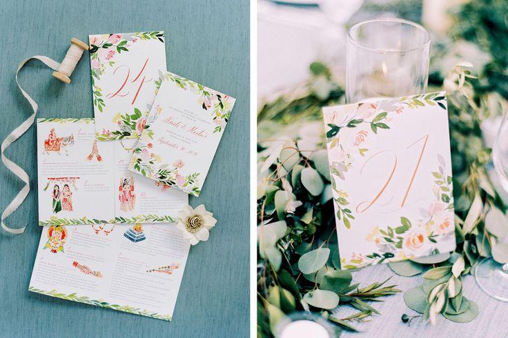 Yao Cheng Design - Wedding Stationery
