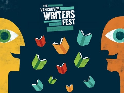 Vancouver Writers Fest | October 16-21st. Tickets on sale now!