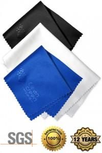 2Day 50% OFF On New Microfiber Cleaning Cloth Line By Clean Secren Wizard