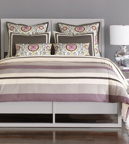 niche luxury bedding by eastern accents lautner collection