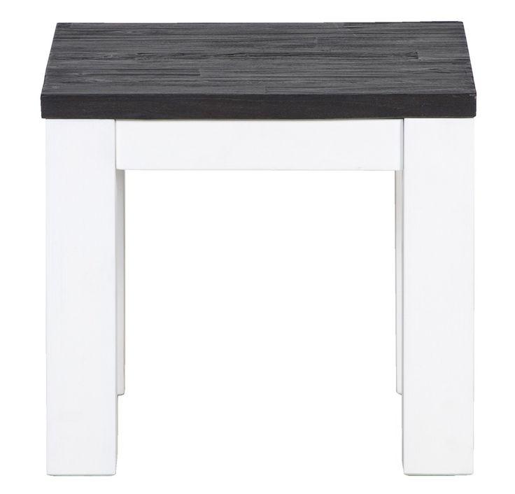 Bijzettafel Humphrey: handige bijzettafel voor een stoer interieur. Goed te combineren met andere #HomeLabel meubelen en accessoires