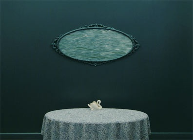 Ingrid Boberg quirky object photography