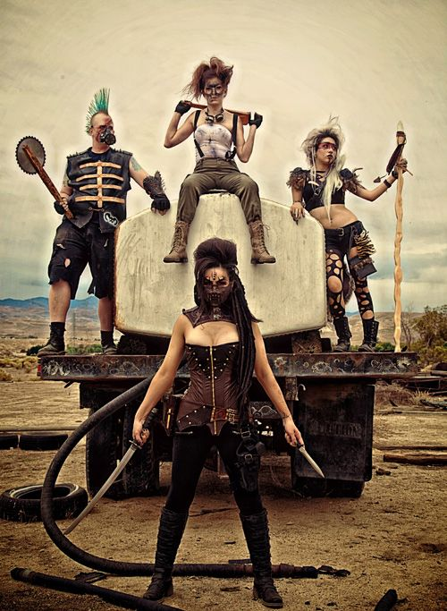 Turbo 25+ trending Mad max costume ideas on Pinterest | Mad max fashion  DB98