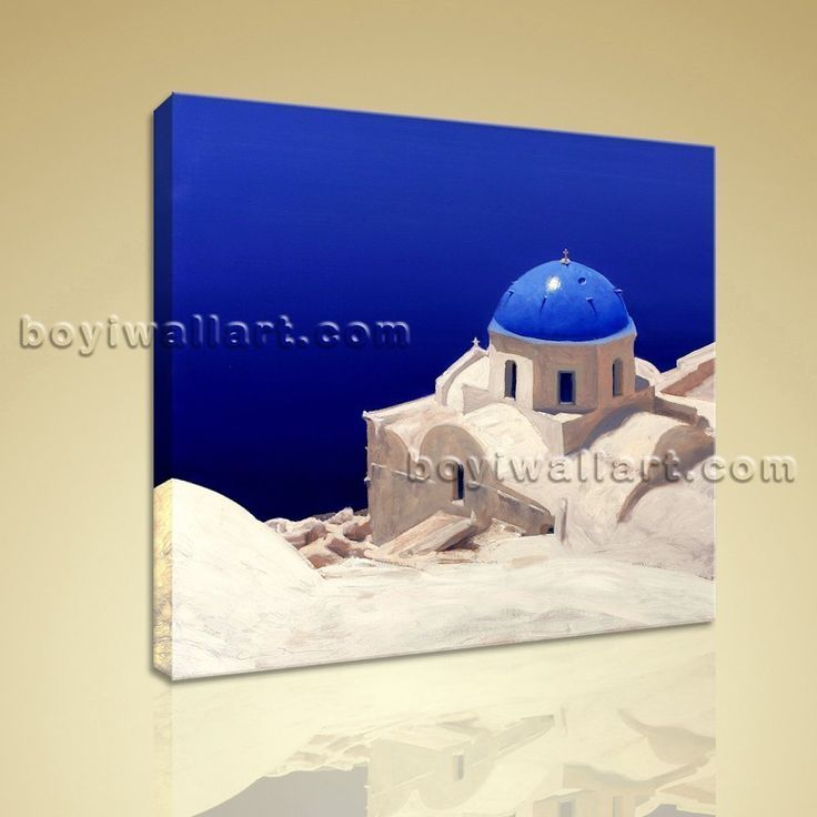"HD Photo Print Mediterranean Landscape Picture Canvas Wall Art Photography Extra Large Wall Art, Gallery Wrapped, by Bo Yi Gallery 18""x18"". HD Photo Print Mediterranean Landscape Picture Canvas Wall Art Photography Subject : Mediterranean Style : photography Panels : 1 Detail Size : 18""x18""x1 Overall Size : 18""x18"" = 46cm x 46cm Medium : Giclee Print On Canvas Condition : Brand New Frames : Gallery wrapped [FEATURES] Lightweight and easy to hang. High revolution giclee artwork/photograph...."