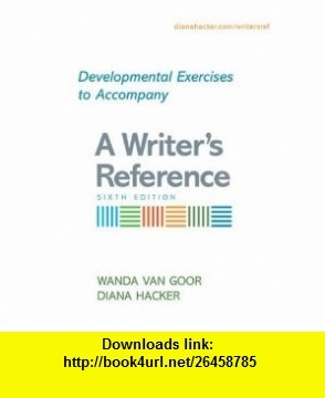 9 best books torrents images on pinterest pdf tutorials and developmental exercises to accompany a writers reference 9780312452315 diana hacker isbn 10 fandeluxe Images