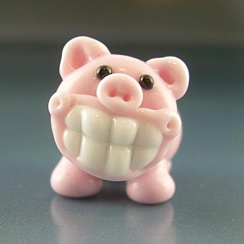 PORKCHOPS Pork Chops Grinning Pig