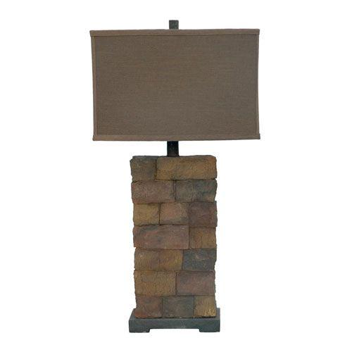 Sedona Tall Table Lamp
