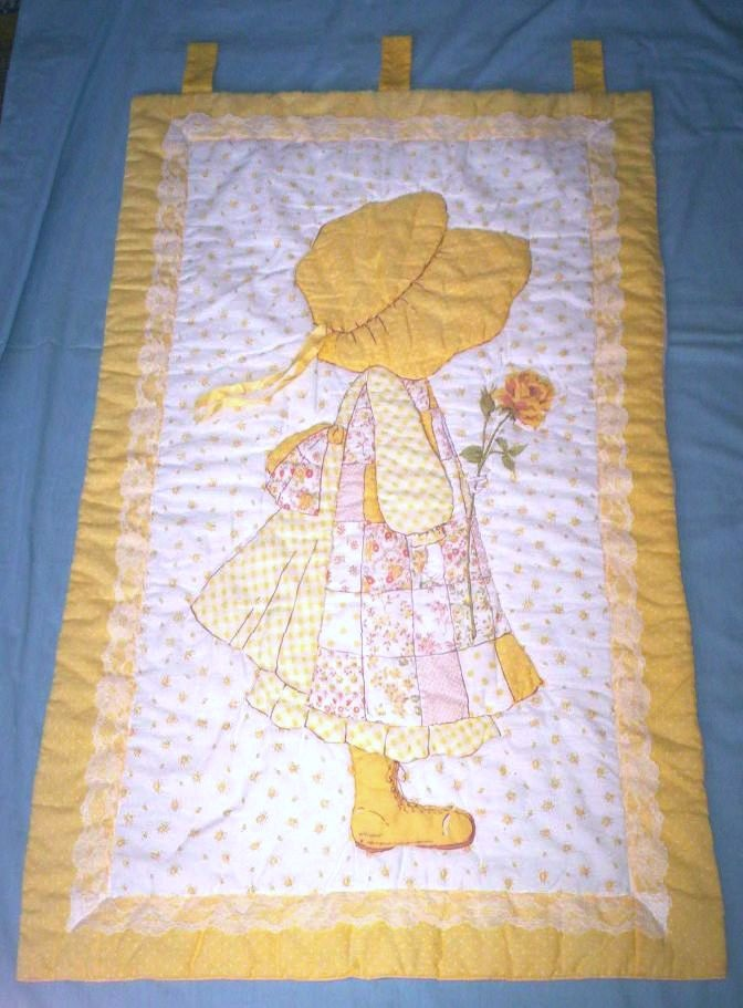 Line Art Quilt Pattern Holly Hickman : Best images about holly hobbie on pinterest coloring