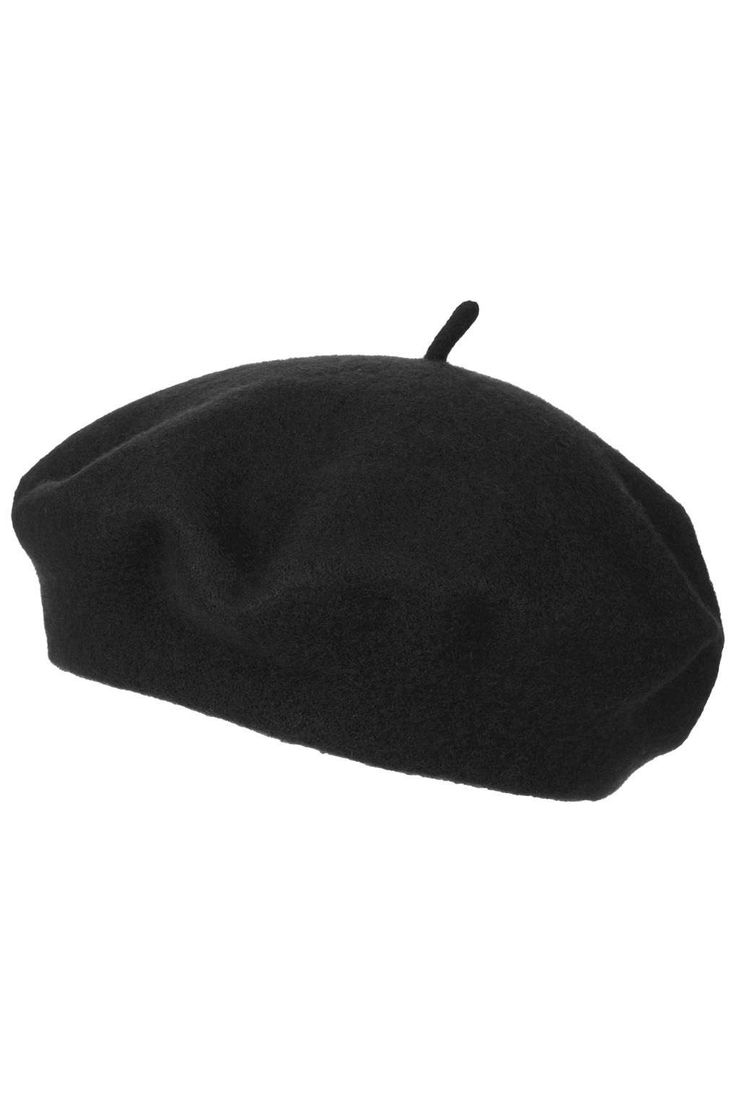 Issue III: Topshop Beret