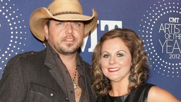 He's openly admitted his marriage hasn't always been roses, and now Jason Aldean and his wife Jessica Ussery may be going their separate way...