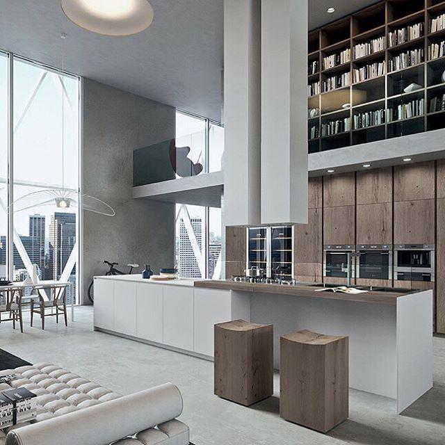 29 best Contemporary [Interior Design] images on Pinterest | Living ...