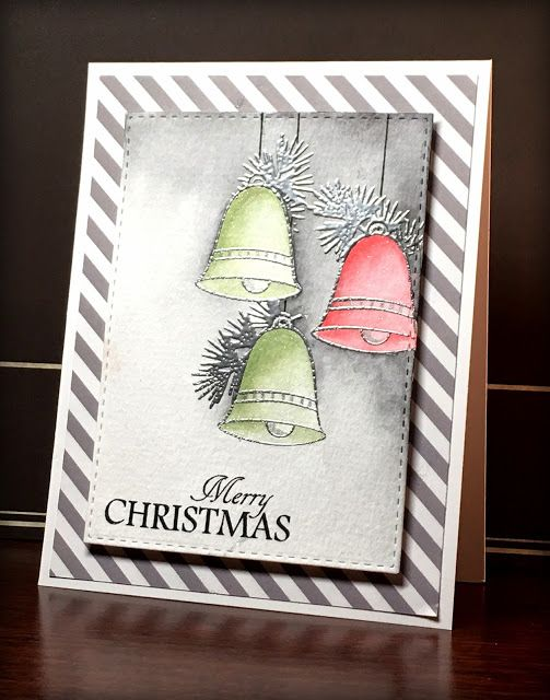 Dee's Art Utopia: 25 Days of Christmas Color Revelations - Day 2