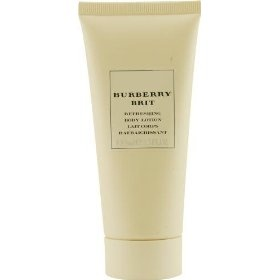 Burberry Brit Body Lotion