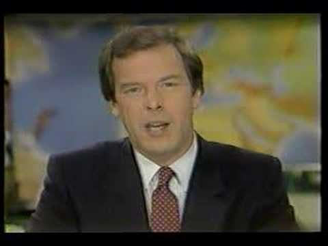1984 ABC World News Tonight Promo