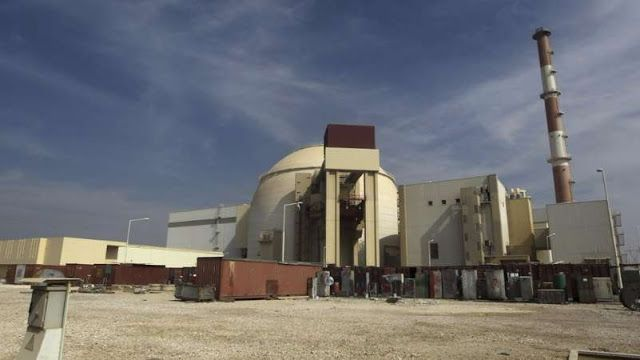 Iran Dapatkan 130 Ton Uranium dari Amerika Presiden AS Barack Obama mempersembahkan hadiah terakhir kepada Iran saat ia menyetujui untuk diam-diam memberikan 130 ton uranium kepada Iran sebelum akhir masa jabatannya media Amerika melaporkan.  Sebagaimana dilansir Orient Net Kamis (12/1/2016) diplomat AS menyatakan bahwa Iran akan menerima kiriman uranium alam dalam jumlah besar sebagai imbalan karena telah mengekspor bertonton pendingin reaktor. Uranium tersebut akan dikirim oleh Rusia…