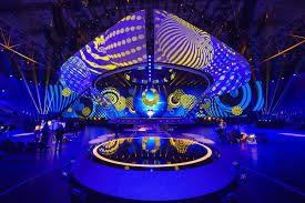 Resultado de imagen para eurovision 2017 wallpaper