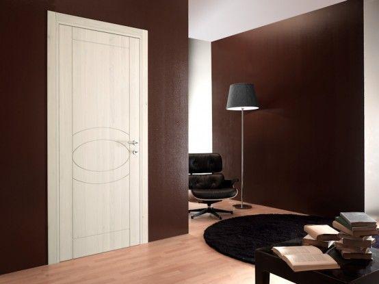 Contemporary Interior Door Designs