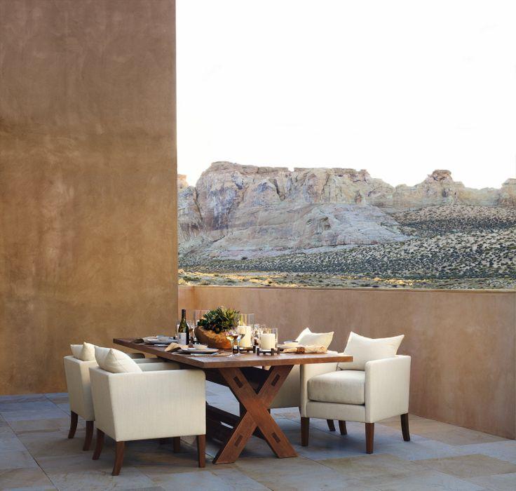 53 best yard furniture images on pinterest armchairs for Ralph lauren outdoor furniture