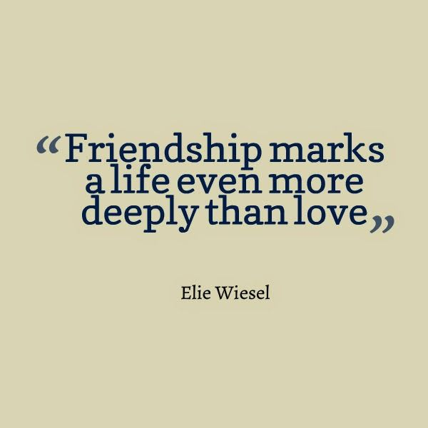 A Quote About Friendship Captivating Best 25 Meaningful Friendship Quotes Ideas On Pinterest  Best