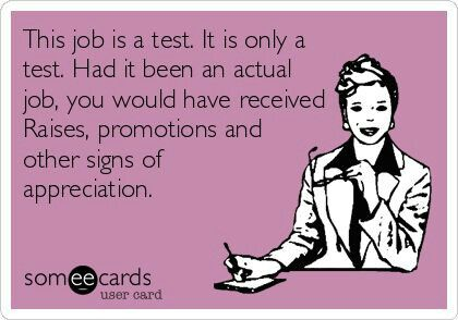 Working at restaurants...