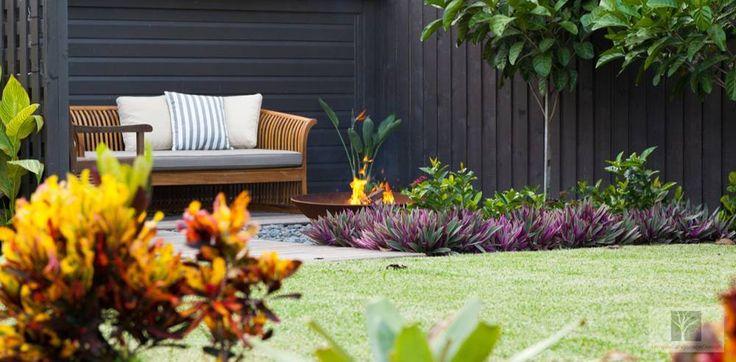 Landscape Design Brisbane: Featured Design Projects Coorparoo III