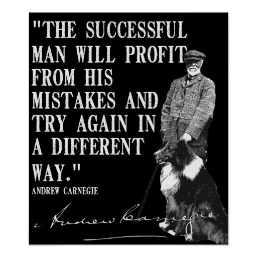 andrew carnegie was a very successful 2016-12-2 civil war essay - free download as  andrew carnegie was a scottish-born man,  after a very successful industrial career carnegie devoted his life to.