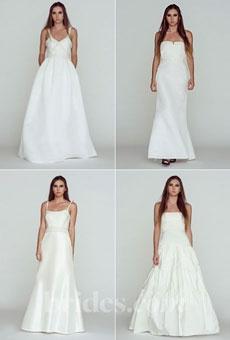 The Punk Rock Bride Wedding Dress Collection - 2013