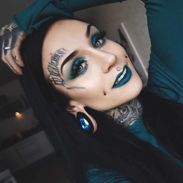 """64.3k Likes, 322 Comments - Monami Frost (@monamifrost) on Instagram: """"New Video! What's ma real name?! ♀️ link in bio!⬆️ this my Birthday makeup  Details - on my…"""""""