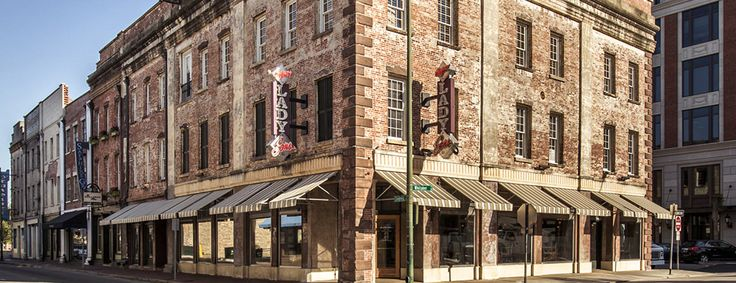 Welcome to Paula Deen's The Lady and Sons Restaurant in Savannah, Georgia! We send y'all love and best dishes, from our kitchen to yours! 102 West Congress St, Savannah, Georgia. Call us at 912-233-2600