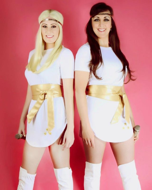 """""""Our lovely Abba Tribute always goes down a storm and these girls make sure every guest is up dancing along #eventmanagement #events #corporate #party #promoters #props #dancers #singers #firebreathers #stiltwalkers #disco #dj #productions #flirt #abba #tribute #show #dancing"""" by @totallyflirtuk. #이벤트 #show #parties #entertainment #catering #travelling #traveler #tourism #travelingram #igtravel #europe #traveller #travelblog #tourist #travelblogger #traveltheworld #roadtrip #instatraveling…"""