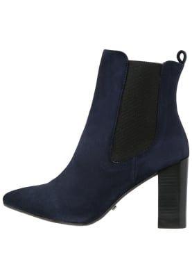 Buffalo Boots - azul marinho for £69.99 (19/10/16) with free delivery at Zalando