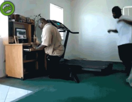 The Greatest Treadmill Fails Of All Time