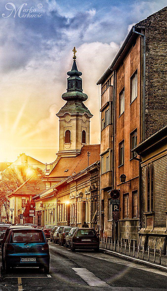 Novi Sad , Serbia