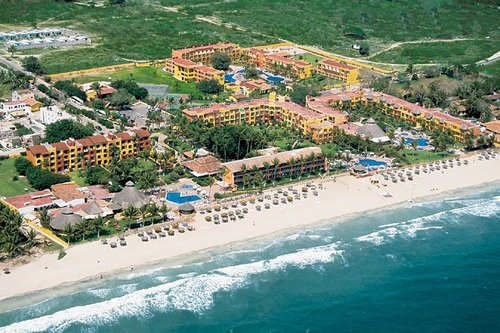Royal DeCameron, Neuvo Vallarta