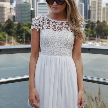 crochet formal dresses - Google Search