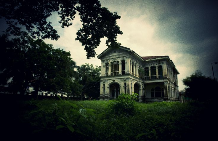 old abandoned houses for sale in NC | Abandoned houses in Malaysia