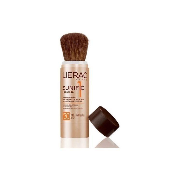 Sunific 1 makeup