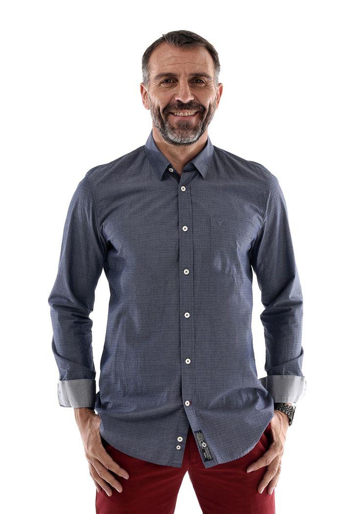 1000 id es sur le th me chemises pour homme sur pinterest burberry hommes tenue d contract e. Black Bedroom Furniture Sets. Home Design Ideas