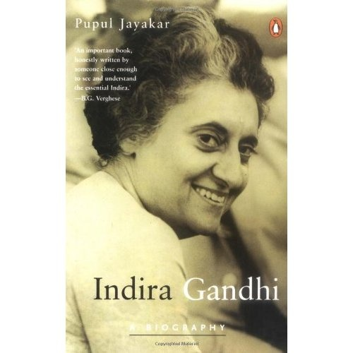 pupul jayakar book on indira gandhi pdf