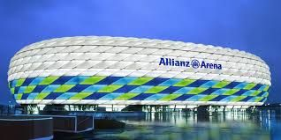 Allianz Arena-FC BAYERN MUNICH